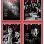 Time: i giornalisti in pericolo Persone dell'Anno